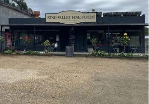 King Valley Fine Foods