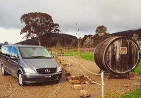 King Valley Winery Tours